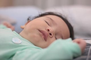 Help Your Baby Sleep Better: One Easy Fix